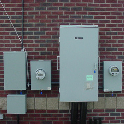 Michigan Quality Electric: Commercial Services