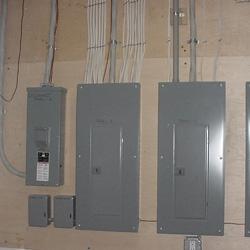 Michigan Quality Electric: residential Services